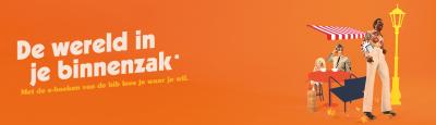 Nieuw: gratis e-boeken via cloudLibrary