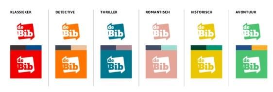 Banners bib